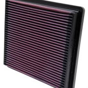 K&N 33-2112 Air Filter-pajero v6 3.5 bahman