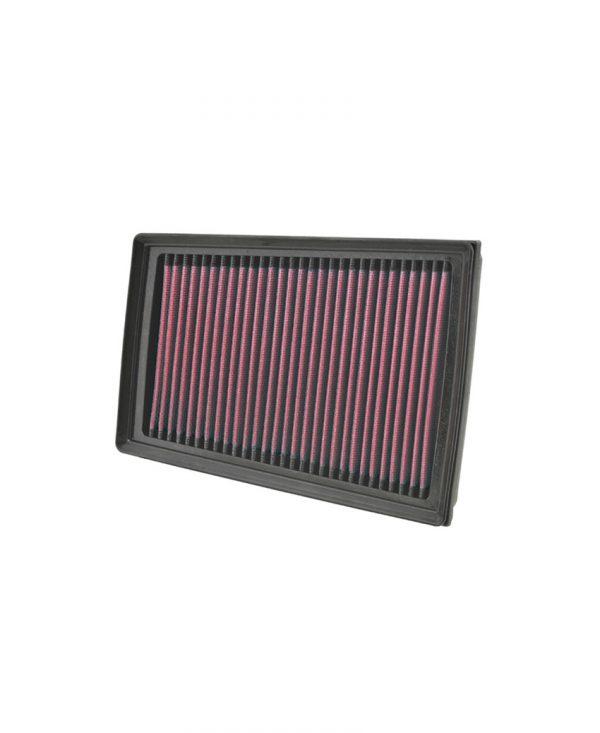فیلتر هوا کی اند ان-K&N مخصوص نیسان و رنو-Koleos-Qashqai 2.0L 2013-کد332944