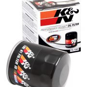 K&N PS-1002 Oil Filter-toyota hilux 2.7-4.0