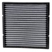 K&N VF2002 Cabin Air Filter-2009-toyota prado 4.0L-fj cruiser - vf2002