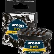 خوشبو کننده خودرو آرئون مدل Ken با رایحه Black Crystal-کد 2020