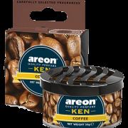 خوشبو کننده خودرو آرئون مدل Ken با رایحه Coffee -کد 2024