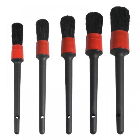 پک 5 عددی برس های دیتیلینگ خودرو اس پی تی ای SPTA Detailing Brush