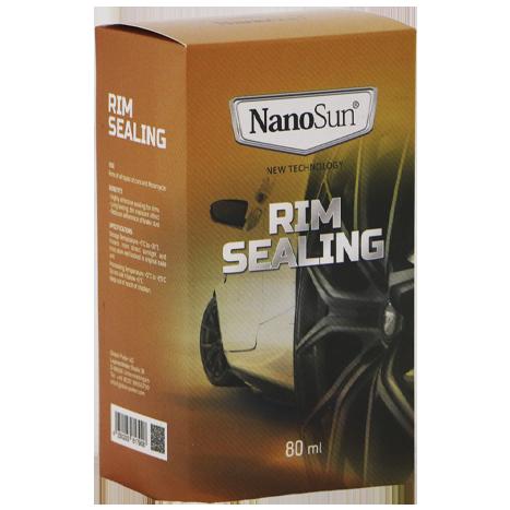 پک محافظ نانو رینگ خودرو نانوسان NanoSun