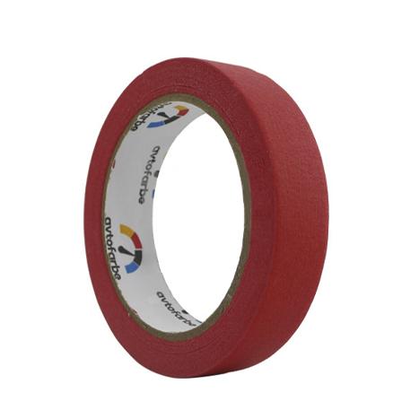 نوار چسب كاغذي مخصوص ماسكه خودرو آوتوفاربه Avtofarbe Masking Tape