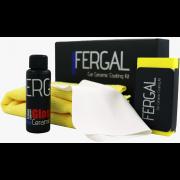 محافظ سرامیک شیشه فرگال Fergal مخصوص سطوح شیشه ای خودرو