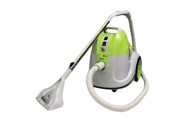 دستگاه صفرشویی Aura MaxiVac مخصوص شستشوی سقف و صندلی خودرو
