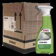 کارتن 6 عددی اسپری شیشه پاک کن سوناکس SONAX کد - 338241
