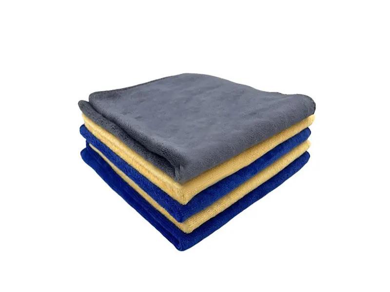 دستمال مایکرو فایبر Microfiber Cloth 40×40 کد - 860090
